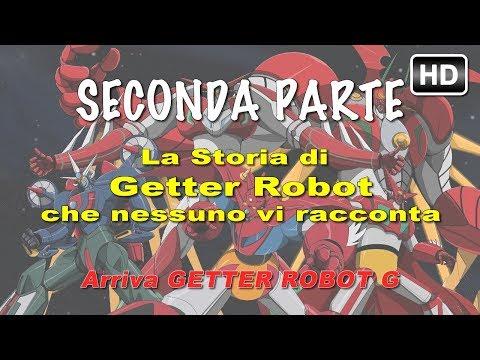 Quello che non vi dicono su Getter Robot. Arriva Dragon – Il vecchio NERD