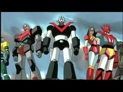 Battaglia dei Super Robot Dynamic 25mo anniversario