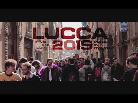 Il mio resoconto del Lucca Comics and Games 2018 #LuccaCG18 #vecchionerd
