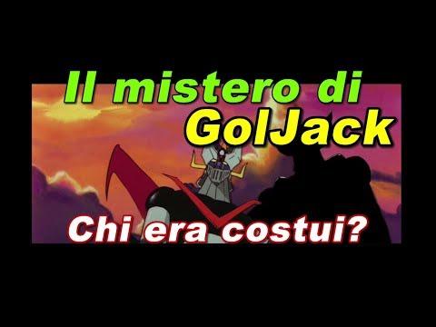 Il mistero di Goljack. Chi era costui?