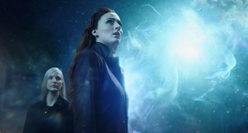"""Dark Phoenix l'ultimo capitolo """"fuori"""" dal Marvel Universe"""