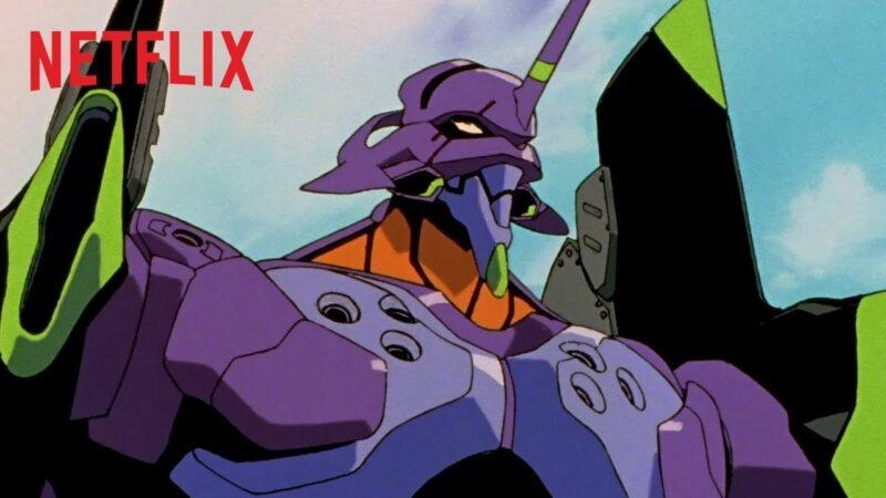 Neon Genesis Evangelion sbarca su Netlix. 20 anni fa cambiò il mondo dell'animazione