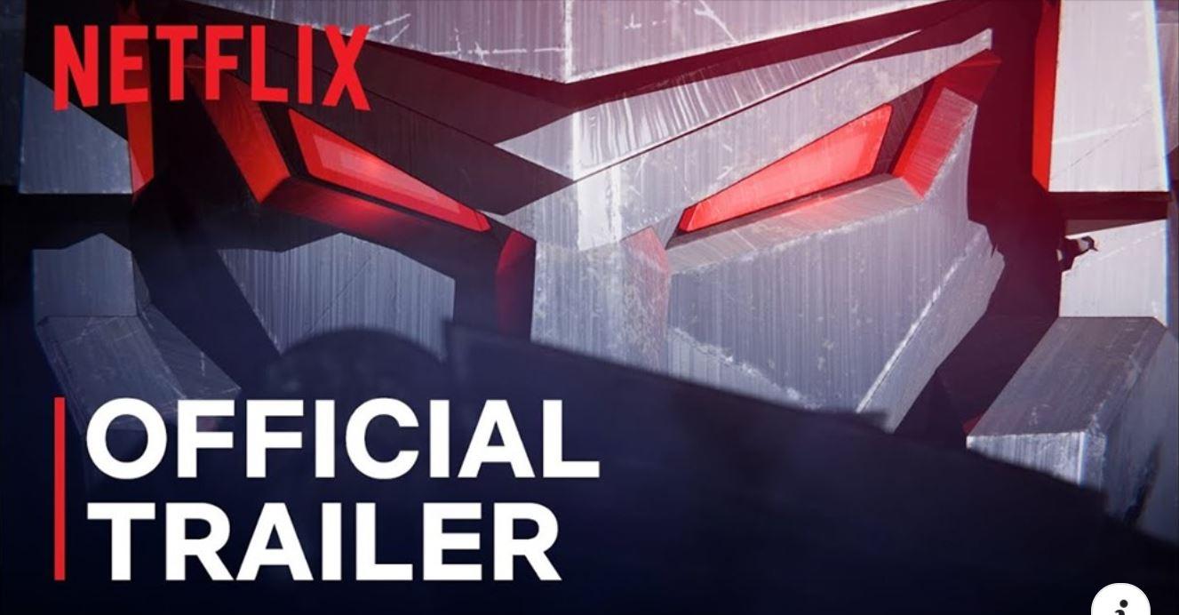 Transformers: War For Cybertron Trilogy – Siege | Trailer ufficiale