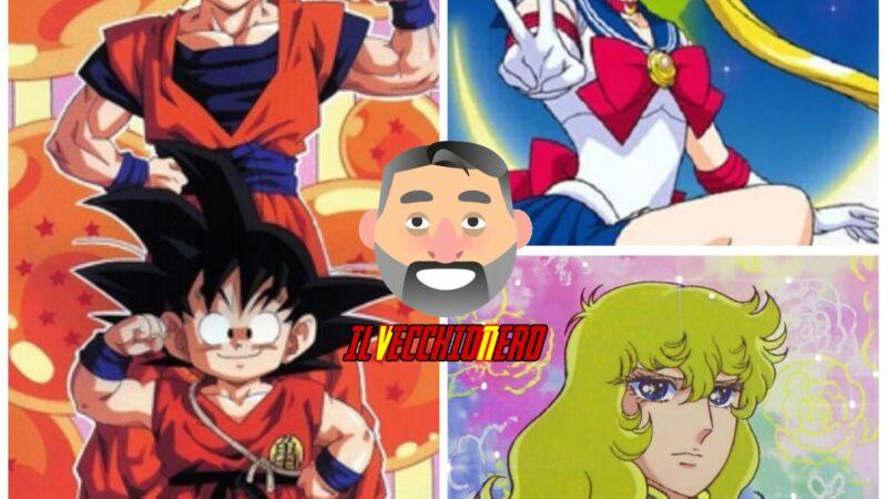 Tutta la verità sulla censura degli anime in Italia